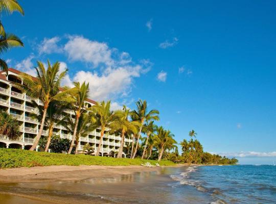 Fotos do Hotel: Lahaina Shores Beach Resort