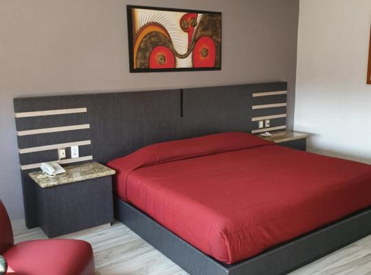 תמונות מלון: Hotel Tlahuac