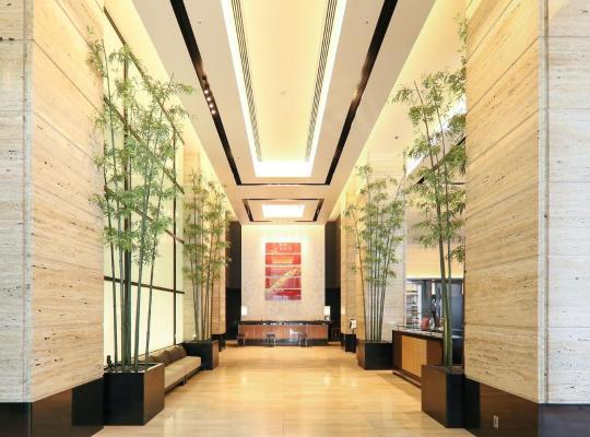 Hotel bilder: Hotel Trusty Kanazawa Korinbo