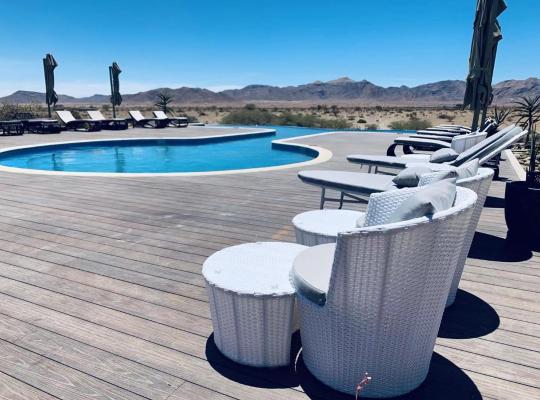 Hotel photos: Agama Lodge