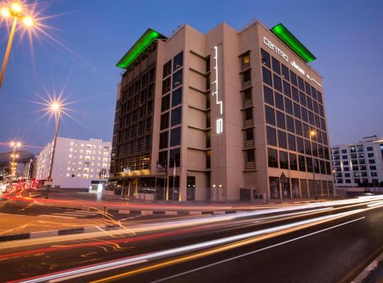 Фотографії готелю: Centro Barsha - by Rotana