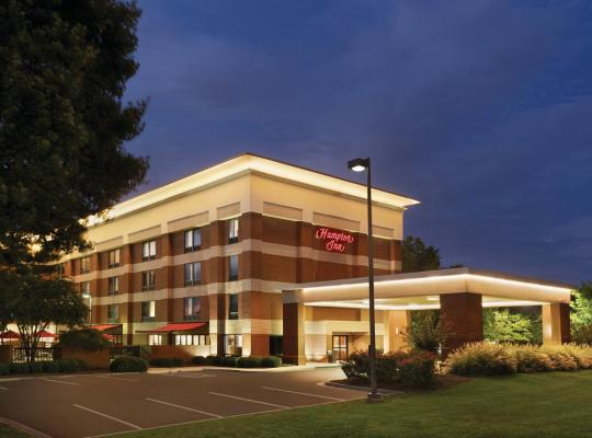 Fotos do Hotel: Hampton Inn Atlanta-Stone Mountain