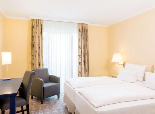 Hotelfotos: NH Potsdam