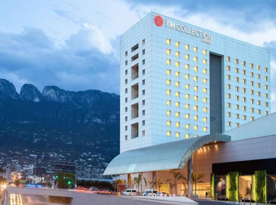 Foto dell'hotel: NH Collection Monterrey San Pedro