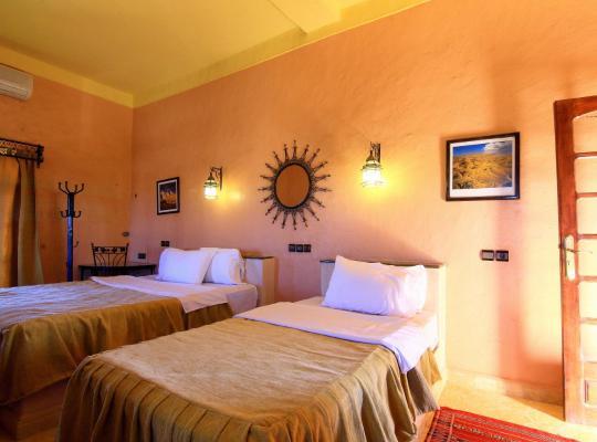 होटल तस्वीरें: Riad Nezha