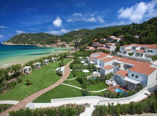 Hotel bilder: Baia Bianca Suites