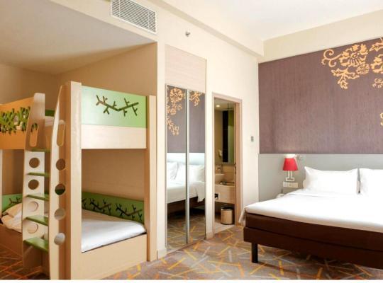 Hotel fotografií: Ibis Styles Malang