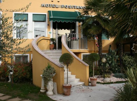Képek: Hotel Positano