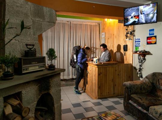 Hotellet fotos: La Casa de Maruja B&B
