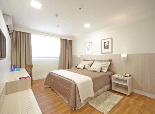 Foto dell'hotel: Porto Feliz Executive Hotel