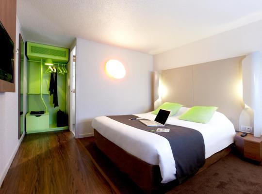 รูปภาพจากโรงแรม: Campanile Les Ulis