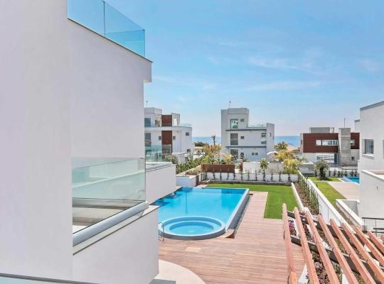 Fotos de Hotel: Villa Seashell