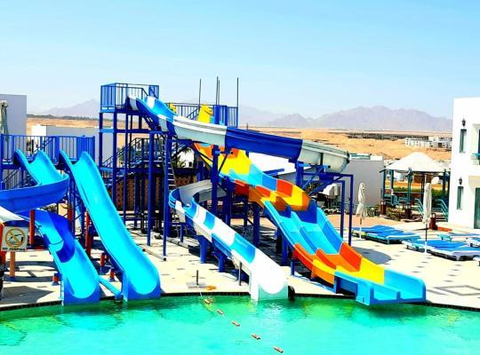 Foto dell'hotel: Sharm Holiday Resort