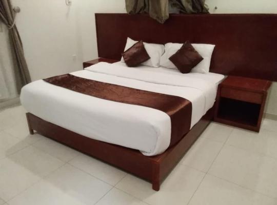 صور الفندق: Iwan Alandalusia Al Ajaweed