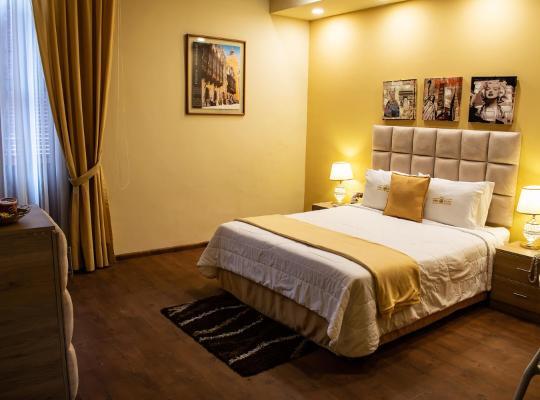 Хотел снимки: Hotel Inka Path