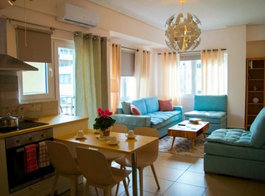 Foto dell'hotel: SUNNY CENTRAL LUXURY APARTMENT