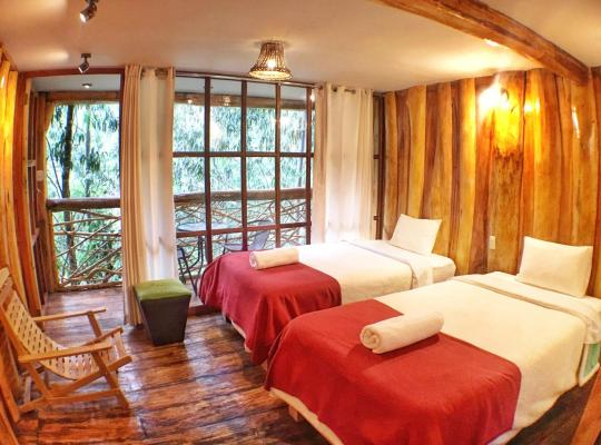 Foto dell'hotel: Eco Quechua Lodge