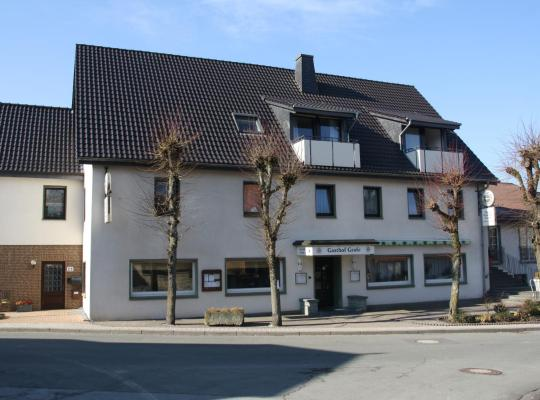 Hotel foto 's: Gasthof Grofe
