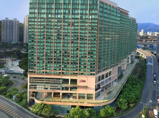 รูปภาพจากโรงแรม: Rambler Oasis Hotel