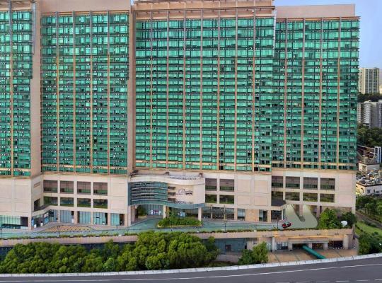 รูปภาพจากโรงแรม: Rambler Garden Hotel
