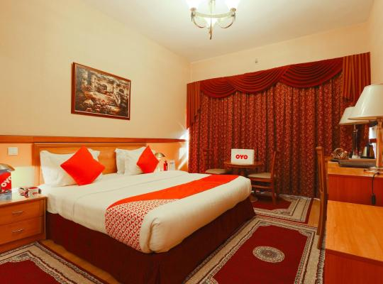 Hotel bilder: OYO 297 California Hotel