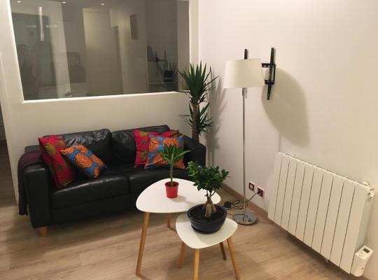 Photos de l'hôtel: Cosy flat dans coeur de verdure près de Paris
