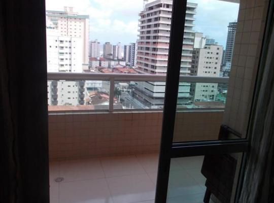 Hotelfotos: Residencial Guilhermina lll
