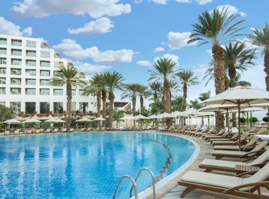 Fotos de Hotel: Isrotel Dead Sea Hotel