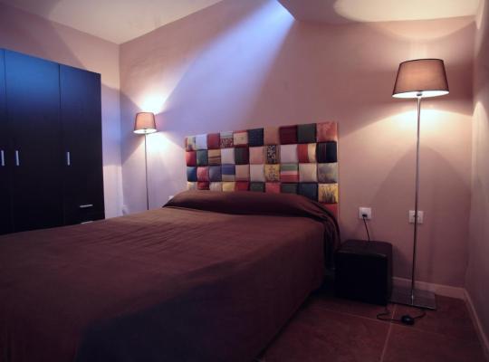 Hotel bilder: Casa Rural del Horno