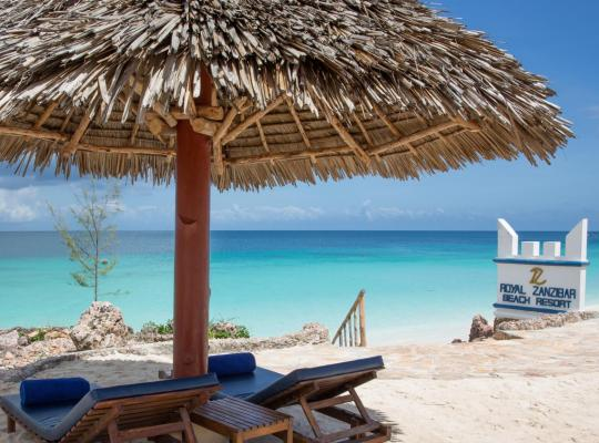Hotel bilder: Royal Zanzibar Beach Resort