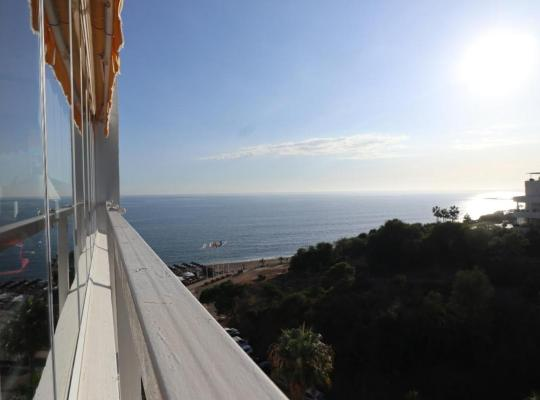 Képek: Cozy Front line beach apartment Marbella - mar all within walking distance IR39