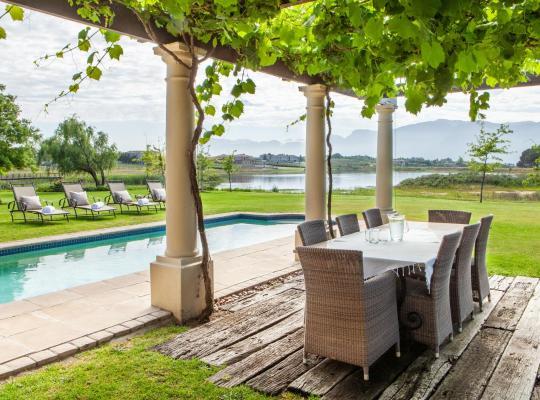 Zdjęcia obiektu: La Bella Vita Villa - Donkerkloof
