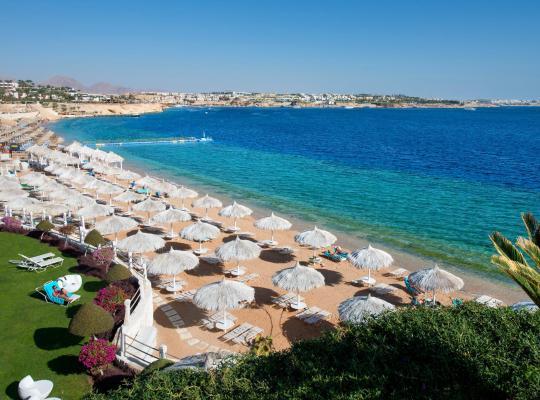 Viesnīcas bildes: Sunrise Arabian Beach Resort