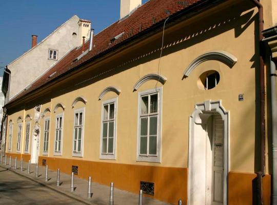 Foto dell'hotel: Apartments and Rooms Gornji Grad