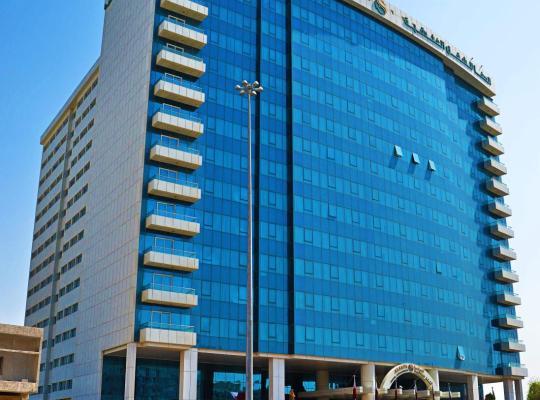 Zdjęcia obiektu: Al Safa Royal Suites