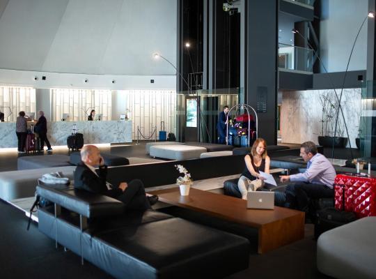 Photos de l'hôtel: BAH Barcelona Airport Hotel