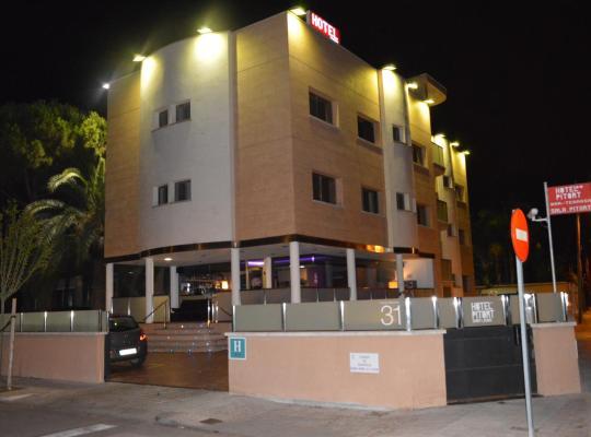 Hotel photos: Hotel Pitort