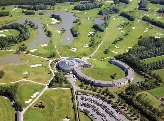 Hotelfotos: Golfhotel Amsterdam - Purmerend