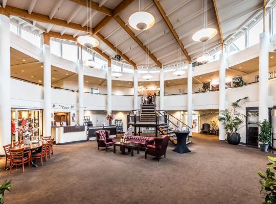 Fotos do Hotel: Golfhotel Amsterdam - Purmerend