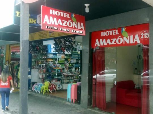 Hotelfotos: Hotel Amazônia Belém