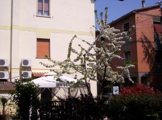 Hotel bilder: B&B Al Porto