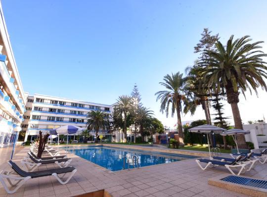 Хотел снимки: Sud Bahia Agadir