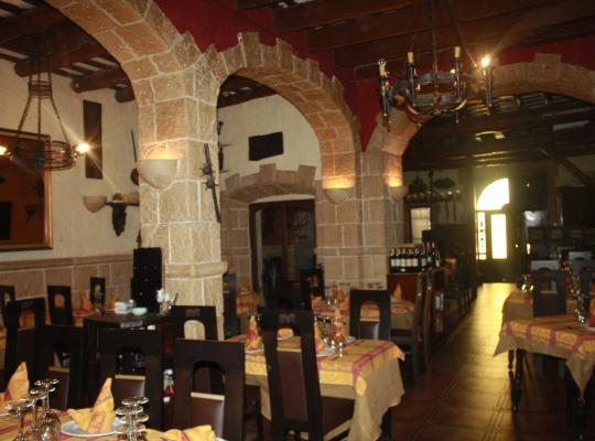Hotel bilder: Hostal Restaurante La Diligencia