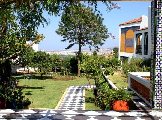 Otel fotoğrafları: Riad Dar Achaach