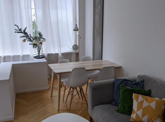 Hotel bilder: C/O Apartments Berlin #2