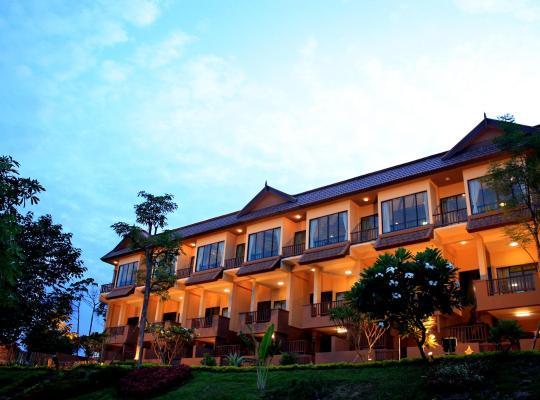 Hotel fotografií: Villa San Pee Seua