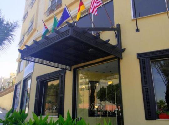 Φωτογραφίες του ξενοδοχείου: Yafko Hotel