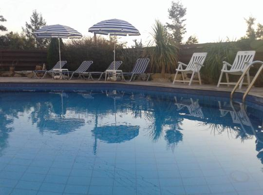 Foto dell'hotel: Arilena Holiday Apartments