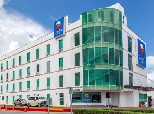 Hotel fotografií: Comfort Inn Cancún Aeropuerto