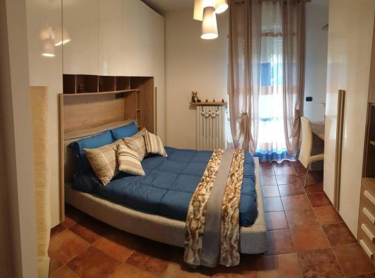 Φωτογραφίες του ξενοδοχείου: La bomboniera di Sandra